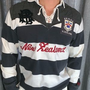 Ralph Lauren Classic Rugby Fit Longsleeve MENS